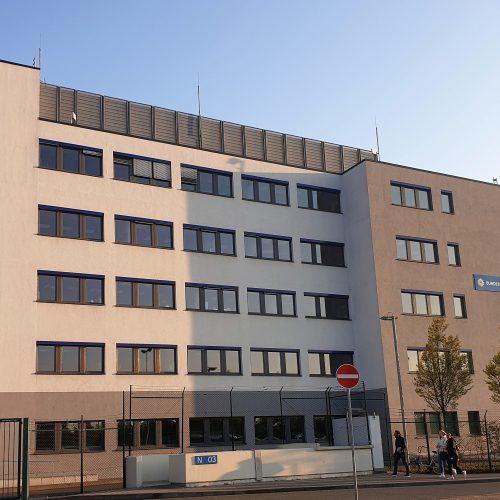 Neubau Bundespolizeigebäude 177